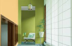 Asian Paints Colour Chart Interior Walls Nothing Like Green For A Calming Sit Down