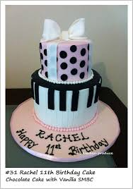 birthday cake for girls 11. Contemporary For Girls 11th Birthday Cake Ideas For 11 W