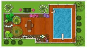 Small Picture Design Backyard Online Free Interactive Garden Design Tool No