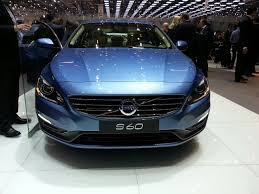 new car launches october 2014 india2014 Volvo S60 S80 XC60 to launch in India on October 17