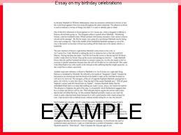 essay on my birthday celebrations custom paper writing service essay on my birthday celebrations check out our top essays on my birthday celebration