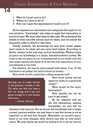 Career Assessments Career Assessments 10 Lightswitch Learning