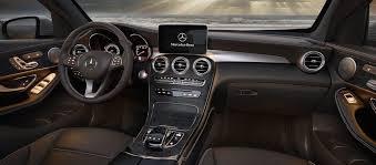 Elegant and versatile, the glc suv shines in any setting. 2019 Mercedes Benz Glc Technology Mercedes Benz Of Cincinnati