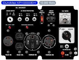 best dual fuel portable generator reviews duromax xp10000eh best duel fuel portable generator details
