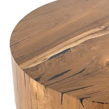 wood block coffee table round natural wood block coffee table a liked on featuring home furniture wood block coffee table