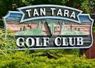 Tan Tara Golf Club in North Tonawanda, New York ...