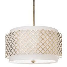 regina andrew gold modern luxe chandelier
