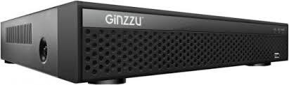 IP <b>Регистратор Видеонаблюдения GINZZU</b> HN-1610 16 ...