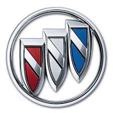 Лого за Buick