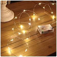 Mini String Lights Battery Operated Amazon String Lights Battery Operated Pogot