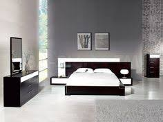 contemporary bedroom furniture cheap. Beautiful Contemporary Bedroom Sets Santa Modern 5 PC Set Bed 2 Nightstands Dresser  And Mirror To Contemporary Furniture Cheap
