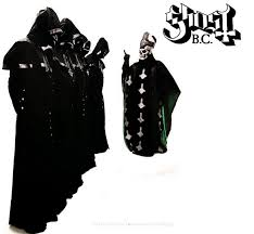 nameless ghoul costume. it looks like the nameless ghouls are in trouble. ghoul costume n