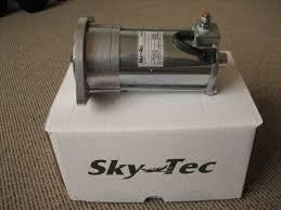 Buy Sky Tec C12st4 Starter Motorcycle In Santa Fe New