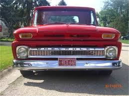 1966 Chevrolet Pickup for Sale | ClassicCars.com | CC-442775