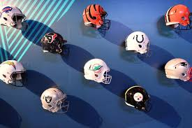 Nfl Helmet Safety Chart Nfl Power Rankings All 32 Nfl Helmets From Worst To First