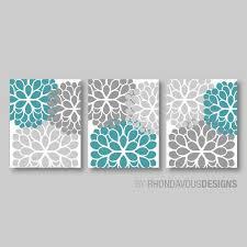 Turquoise Decorative Accessories Elegant Turquoise And Gray Bathroom Accessories Best 100 Turquoise 70