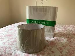 laura ashley lampshade
