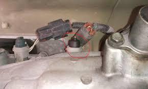 Automatic Transmission Reverse Light Switch 01 Frontier Xe V 6 5 Spd Reverse Light Switch Nissan