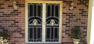 Buy Double Doors Safety Screens Australia