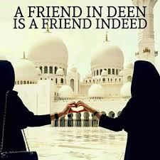 40 Islamic Friendship Quotes For Your Best Friends Extraordinary Islamic Quotes For Friendship