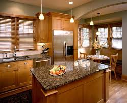 Baltic Brown Granite Kitchen Baltic Brown Granite Makes Your Kitchen Countertop Looks Amazing