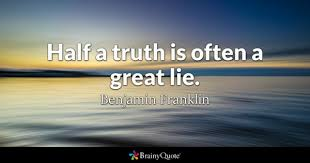 Truth Quotes Impressive Truth Is Quotes BrainyQuote