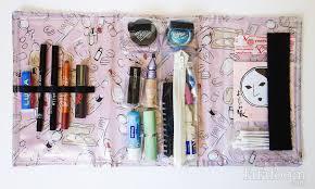 portable makeup case