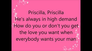 Priscilla Miranda Lambert Lyrics HQ *NEW* - YouTube