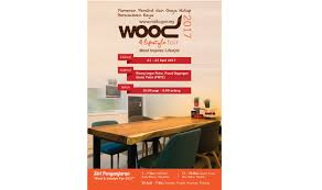 Small Picture Heres what to expect at the Wood Lifestyle Fair happening on 21