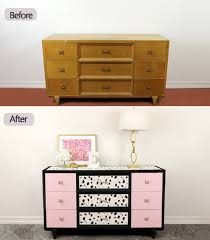 how to wallpaper furniture. Cutting Edge Stencils Shares How To Makeover An Old Dresser Using The Dalmatian Spot Allover Stencil Wallpaper Furniture