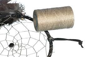 silver creek leather polyester fiber flat imitation sinew 1000 ft 8 oz spool strictlyforkids com