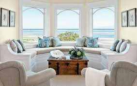 Seaside Decorating Accessories Seaside Themed Bedroom Accessories Beach Family Room Ideas 10