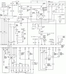 jeep cherokee fuel pump wiring diagram wiring diagram 1984 toyota pickup wiring diagram image about