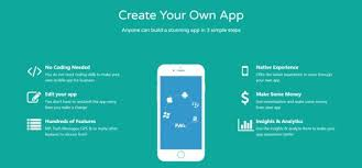 Create Your Own Mobile Applications Diepsloot Gumtree