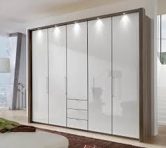 Details Zu Gleittürenschrank Loft B250h216cm Kleiderschränke Schlafzimmer Wiemann