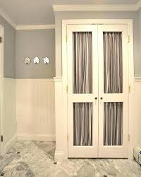 Ideas For Closet Doors Closet Door Ideas Closet Doors Ideas Powder