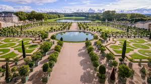 the al gardens the parterre of the orangery david l heureux