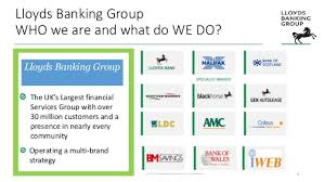 Lloyds Banking Group Organisational Structure Chart Five Reasons Why You Need To Engage Your Business Users When