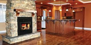 zero clearance wood burning fireplace insert 2 sided wood fireplace zero clearance wood burning fireplace insert