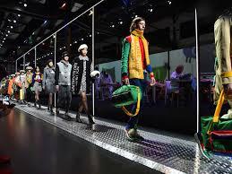 Ucb Italian Fashion Brand United Colors Of Benetton Makes