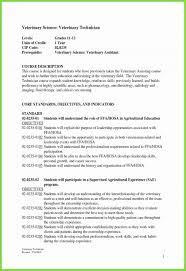 Vet Tech Cover Letter Vet Tech Cover Letters Examples Resume Cover