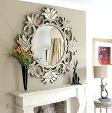 large mirror for over fireplace amazing mirrors mantels decorating ideas 37