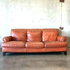 saddle leather couch sectional sofa gr brown chaise leat west elm leather couch sofa saddle sectional
