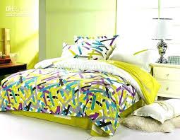 lime green bedroom set green queen comforter sets purple and green comforter whole purple blue green