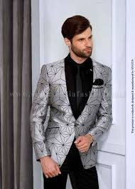 Designer Suit For Marriage Party Ds122
