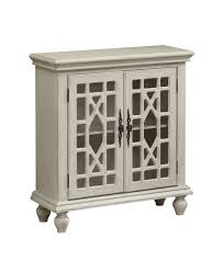 Coast To Coast Lighting Reviews Coast To Coast 2 Door Cabinet Ivory Outdoor Lounge