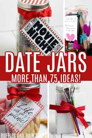 Weekly Date Night Jar 70 Free Date Night Jar Ideas