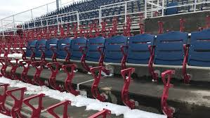 Nyseg Stadium Facelift Nears Completion Ahead Of Rumble