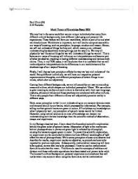 tok essay we see the world not as it is but as who we are home acircmiddot international baccalaureate acircmiddot theory of knowledge page 1 zoom in