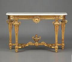 louis xiv furniture. Interesting Xiv Louis XVI Console Table To Xiv Furniture I